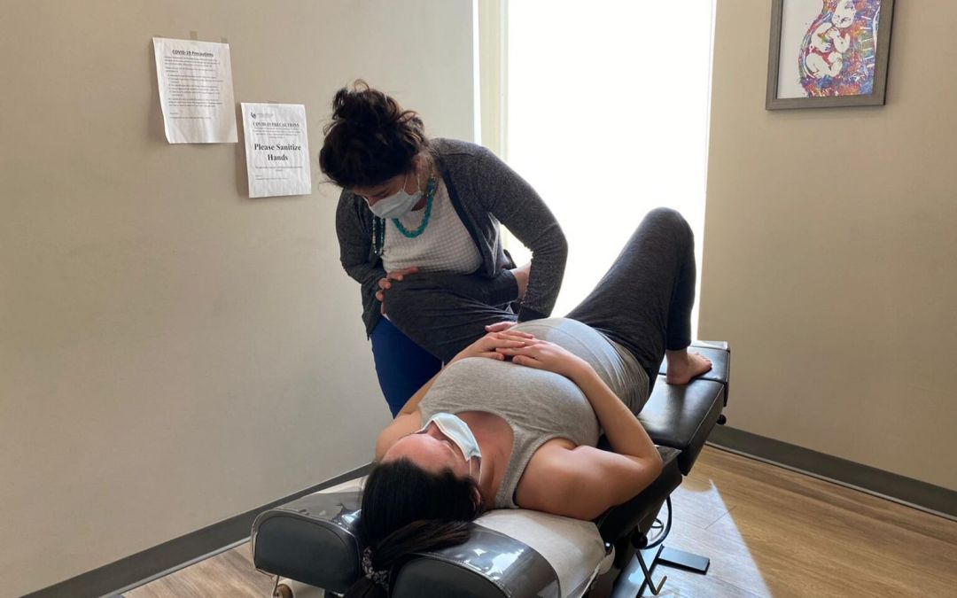 Physiotherapy Benefits for Pregnant Women