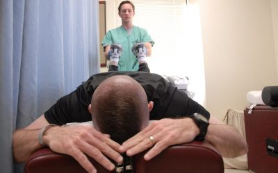 How Can Chiropractic Care Treat Hip Pain