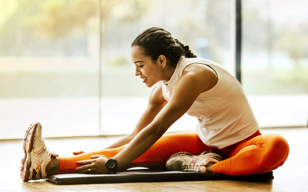 Massage Therapy vs. Stretching