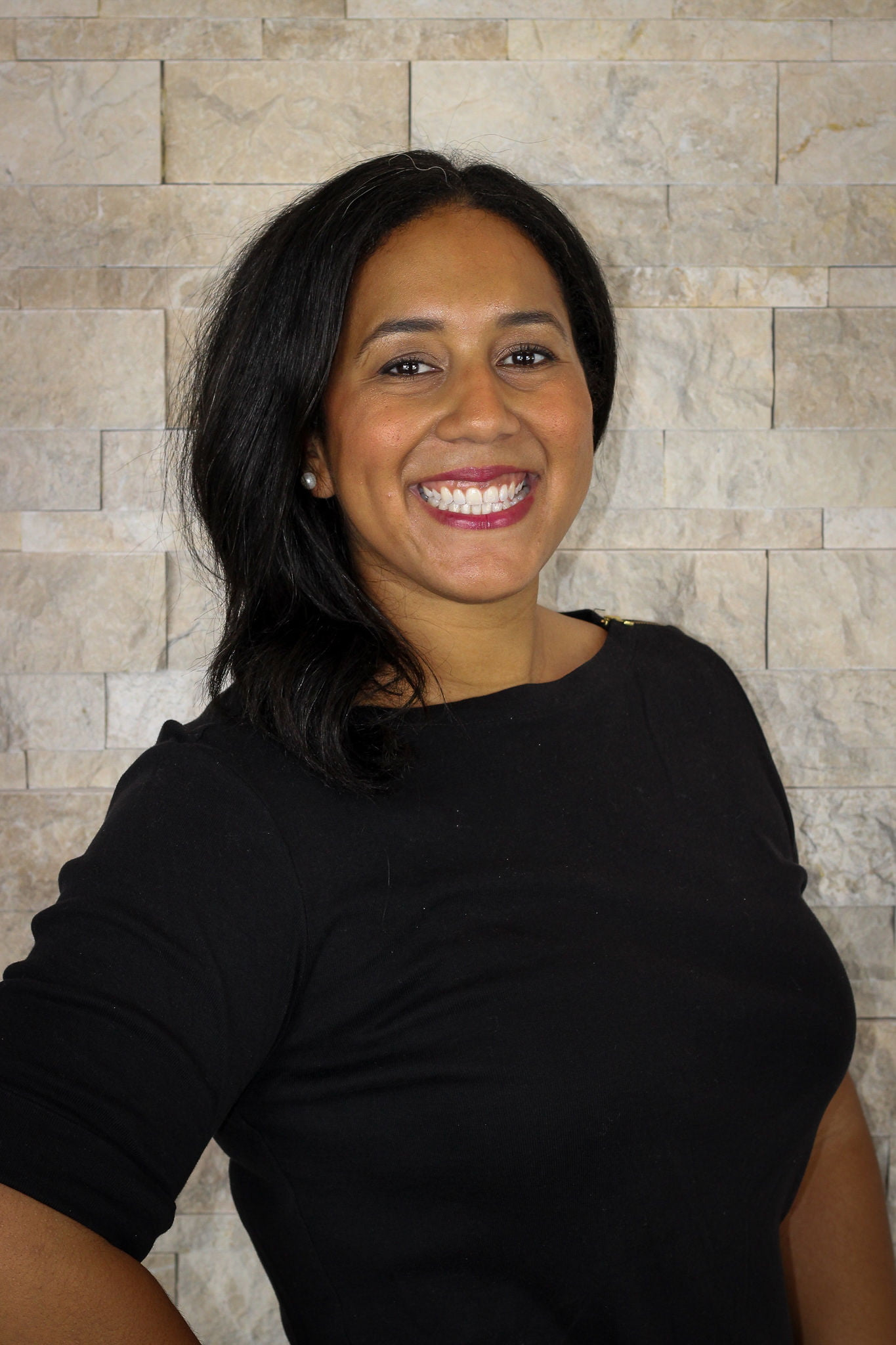 Dr Aleisha Adeboyejo