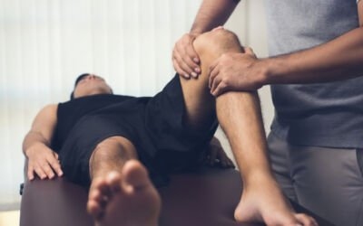 Why Physical Therapy is Vital to Joint Injury Treatment